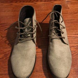 Men's John Varvatos chukka shoes